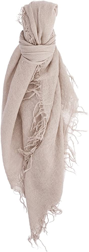 Chan Luu Etherea SEAL limited product Cashmere Silk Ultra-Cheap Deals Wrap Scarf Soft Shawl