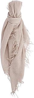 Chan Luu Etherea Cashmere & Silk Soft Scarf Shawl Wrap