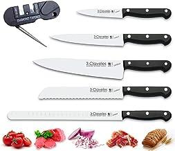 Amazon.es: Cuchillos Profesionales De Cocina