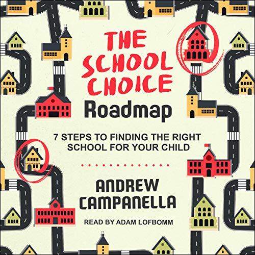 The School Choice Roadmap cover art