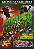 Jaripeo Y Agarron De Arpas [Reino Unido] [DVD]