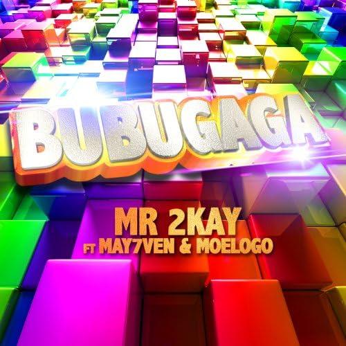 Mr 2Kay feat. May7ven & Moelogo