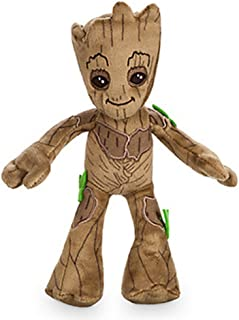 Official Disney Guardians Of The Galaxy Vol 2 22cm Groot Soft Plush Toy