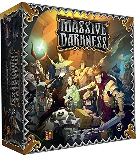 CMON Massive Darkness