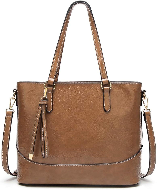 f9cf87de744e Shoulder Bag,Women Vintage Handbag,Ladies Casual CrossBody Bag ...