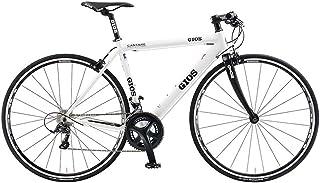 GIOS(ジオス) CANTARE(カンターレ) SORA(2x9s) クロスバイク700C [ホワイト]