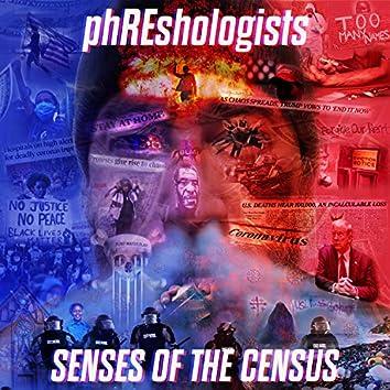 Senses of the Census