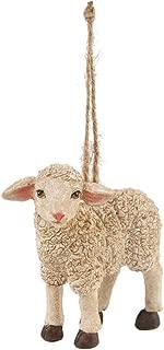 GALLERIE II Little Lamb Farm Animal Christmas Xmas Ornament
