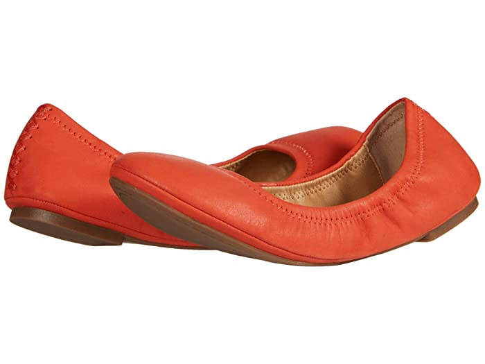 Lucky Brand  Emmie (Grenadine) Womens Flat Shoes