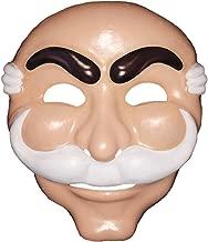 BESTPR1CE Halloween Mask- Mr Robot Mask - Fsociety -Scary Mask