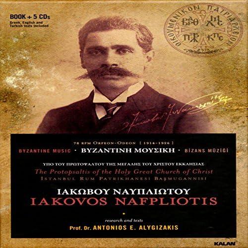Iakovos Nafpliotis