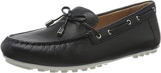 Geox D Leelyan A, Mocassins (Loafers) Femme