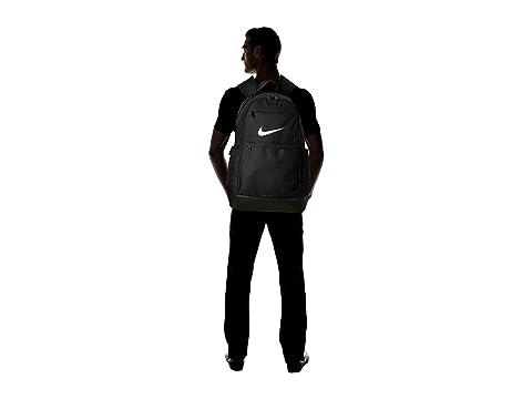 Blanco Brasilia Negro Negro Nike Mochila XL xTqAvZnX4