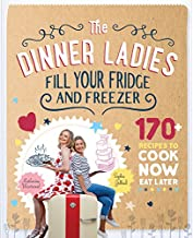 cook now eat later dinner party recipes