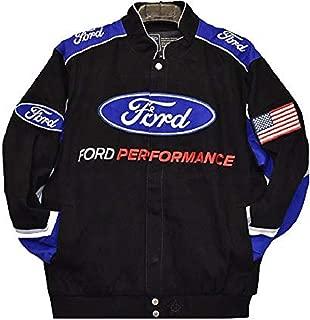 Ford Performance Cotton Jacket JH Design Size XLarge