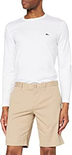 Lacoste mens FH9542 Shorts