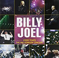 Millenium Concert by Joelbilly (2008-01-13)