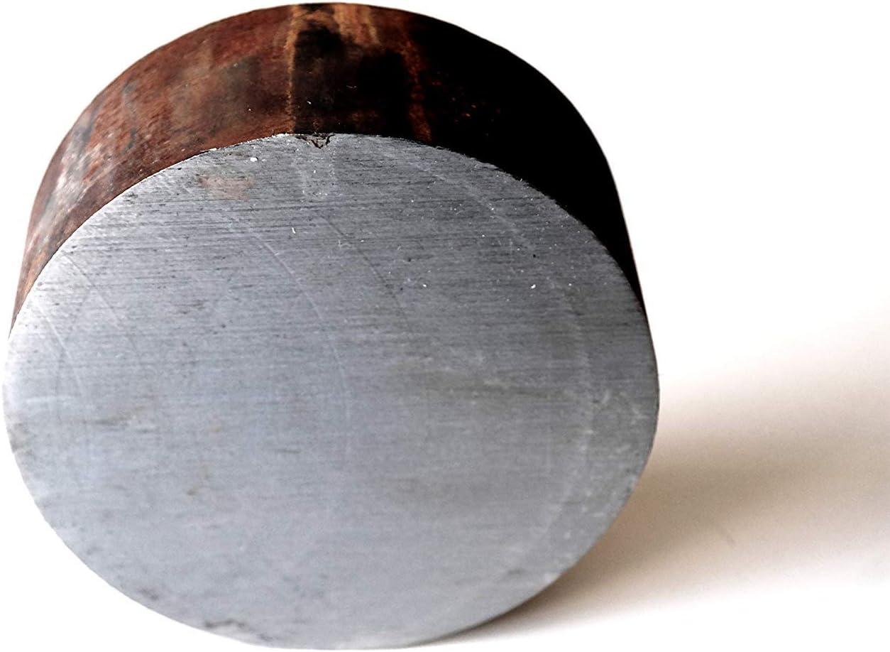 QT 1.7225 blank gezogen gesch/ält h9 Rundstahl 42CrMo4 C//SH Durchmesser /Ø 35mm x 400mm