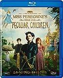 ミス・ペレグリンと奇妙なこどもたち [AmazonDVDコレクション] [Blu-ray] image