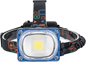 Koplamp Led koplamp USB oplaadbare koplamp 3 modi hoofd zaklamp zaklamp voor camping jacht nacht vissen