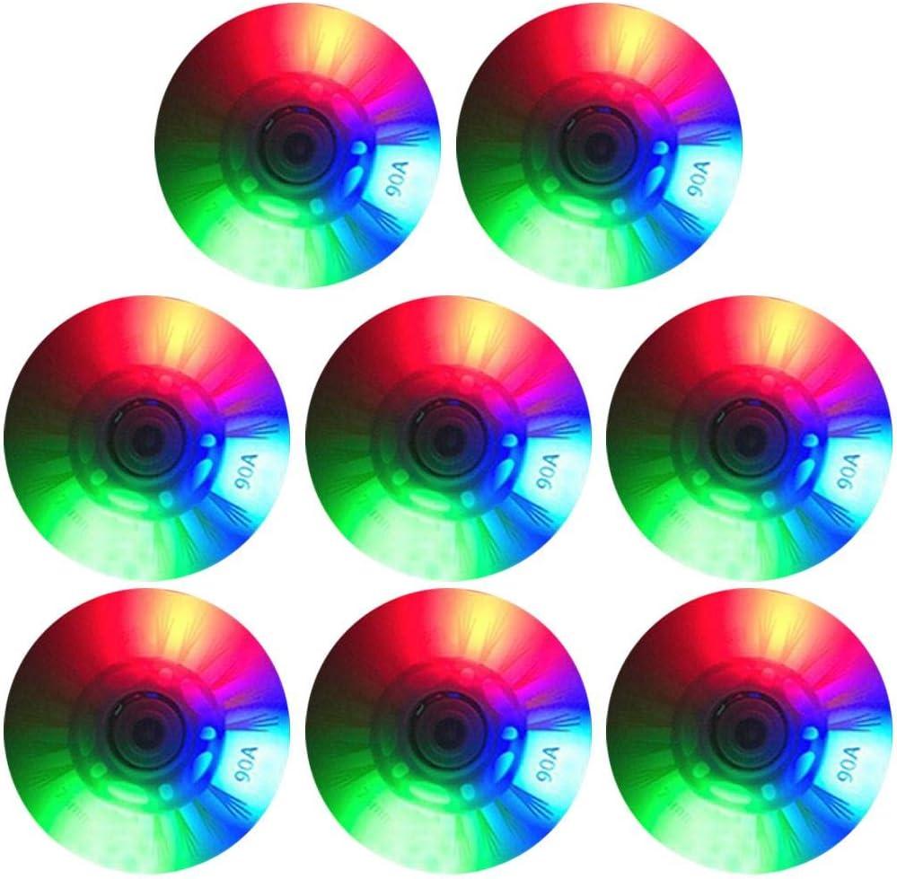 76mm Inline-Rolle f/ür Kinder und Erwachsene BSMEAN Inliner Rollen 70mm 72mm 8 St/ück Inlineskates Rollen Leuchten Sie Inline-Skate-R/äder LED-Blitz Blinkende Skate-R/äder Ersatzrad 68mm