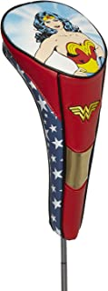 Creative Covers For Golf Wonder Woman Performance Driver Headcover