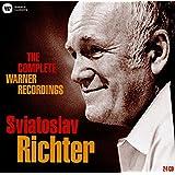 Sviatoslav Richter - The Complete Warner Recordings