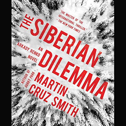 The Siberian Dilemma cover art
