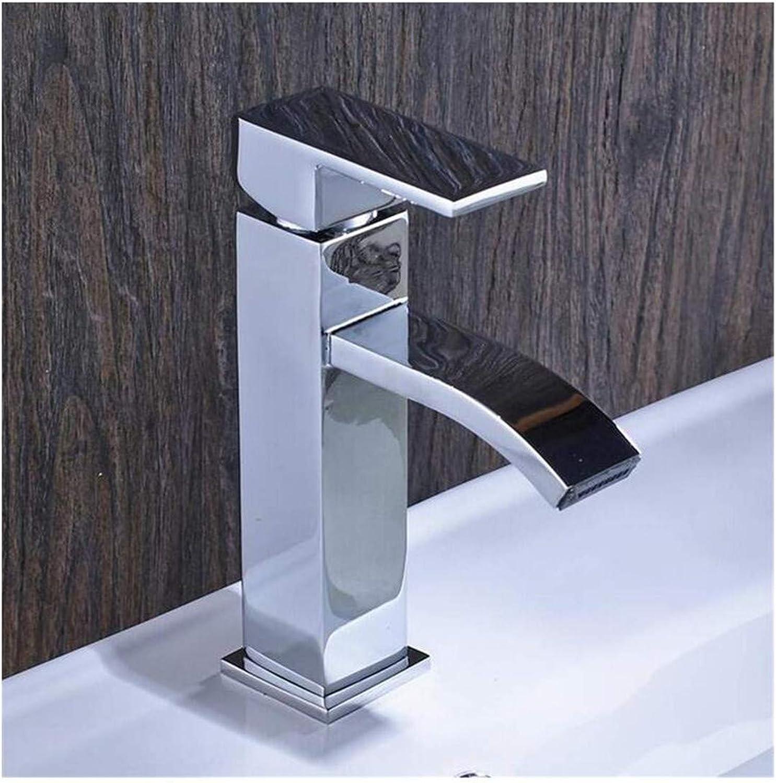 Wasserhahn Küche Bad Garten Waschtisch-Mischbatterie Aus Massivem Messing Waschbecken Wasserhahn Ctzl1876