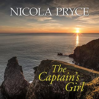 The Captain's Girl cover art