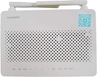 Generic GPON ONU HS8545M5 with 1GE+3FE Ports+1 Phone Port+2 Antennas, with Wireless Function 802.11BGN