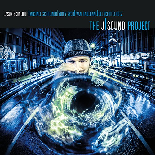 The J-Sound Project