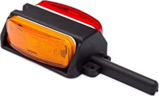 pre wired led trailer lights