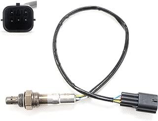MOSTPLUS Male Upstream Oxygen Sensor For 2008-2010 Mazda 5 2.3L & 2006-2013 Mazda 3 2.0L & 2006-2010 Mazda 3 2.3L