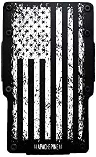 American Flag Wallet