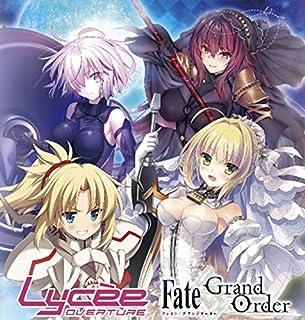 リセ オーバーチュア Ver.Fate/GrandOrder 2.0 スターターデッキ