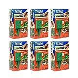 TERRO T1812 Outdoor Liquid Ant Killer Bait Stakes