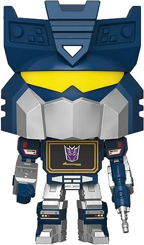 Funko Pop! Transformers Soundwave Vinyl Figure