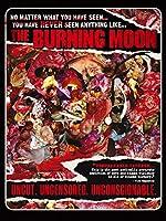 Burning Moon [DVD]