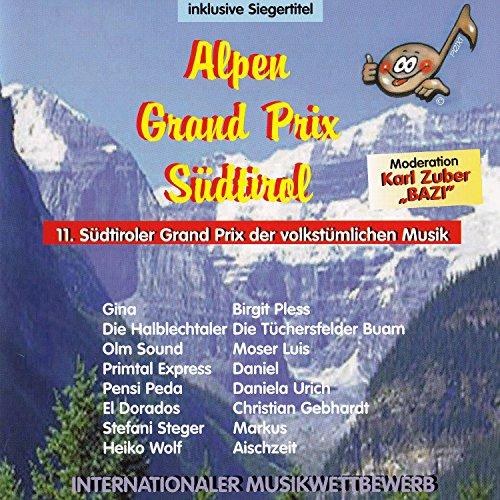 11. Südtiroler Grand Prix der volkstümlichen Musik
