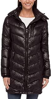 Ladies' Long Down Jacket