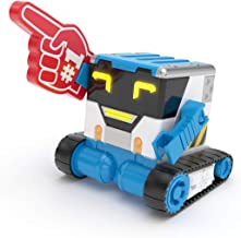 Mibro - Really Rad Robots, Interactive Remote Control Robot - Plays, Talks, and Pranks