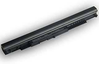 Spare 807957-001 807956-001 807612-421 HSTNN-LB6U HSTNN-LB6V HS04 HS03 Laptop Battery fit HP Pavilion 15-ac130ds 15-af087nw 15-af093ng, 240 G4/245 G4/250 G4/255 G4/256 G4, 14.8V 2600mAh -Futurebatt