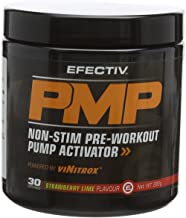Efectiv Sports Nutrition PMP Shakes 285 g Strawberry Lime Estimated Price : £ 22,80