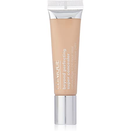 Clinique Beyond Perfecting Super Concealer Camouflage Plus 24-Hour Wear, Moderately Fair, 0.28 Ounce
