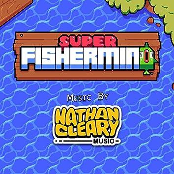 SuperFisherMind! (Original Game Soundtrack)