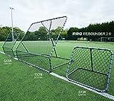 QuickPlay PRO Rebounder 3x3' -...