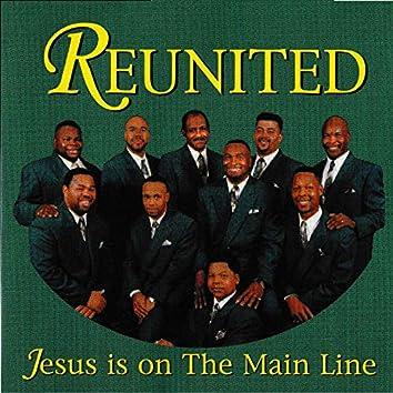 Jesus is on the Main Line