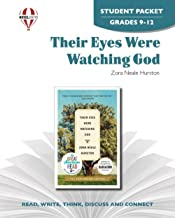 Their Eyes Were Watching God - Student Packet by Novel Units