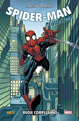 Spider-Man collection. Buon compleanno (Vol. 9)